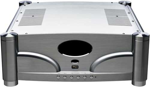 Oracle Audio Technologies SI 1000 Integrated Amplifier