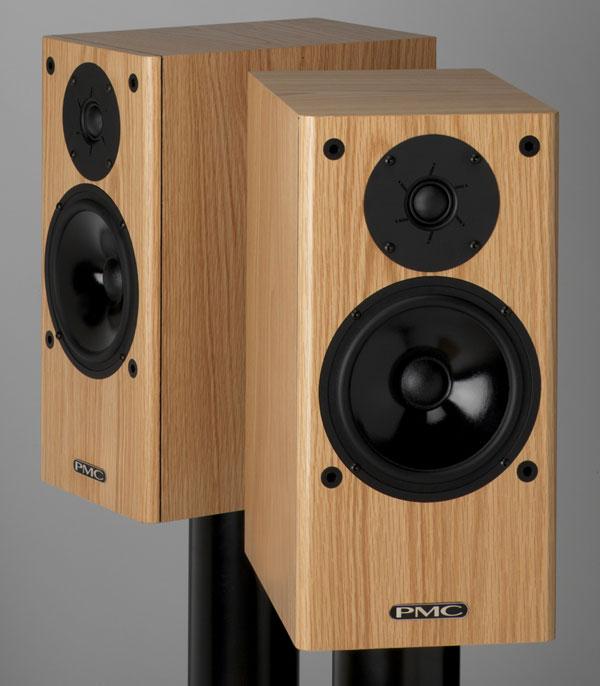 PMC TB2i bookshelf speaker