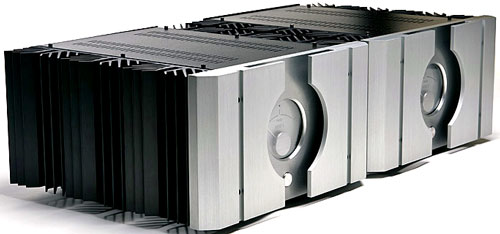 Pass Labs X600.5 Monoblock Amplifiers