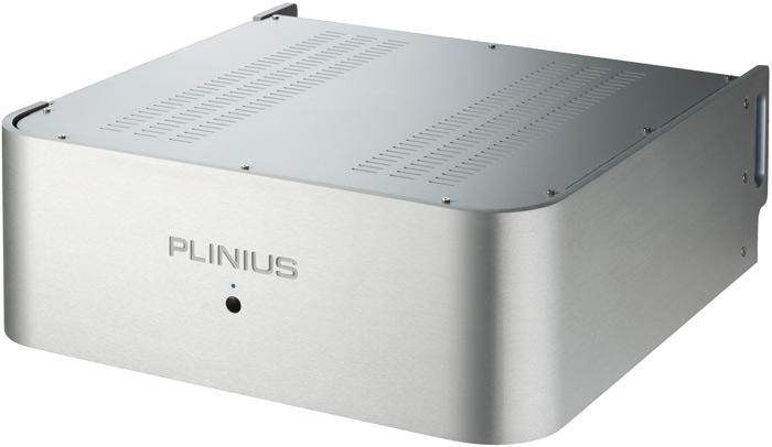 Plinius Tautoro SA-201 Stereo Power Amplifier