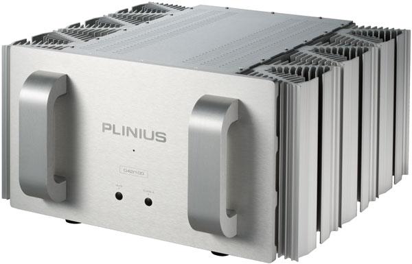 Plinius SA Reference Amplifier