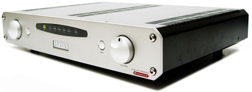 Roksan Caspian M Series-1 Integrated Amplifier