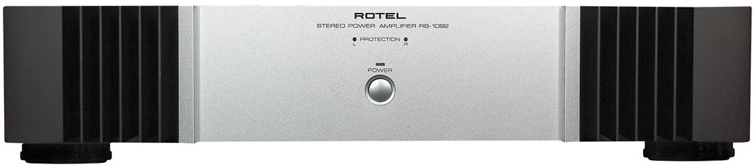 Rotel RB 1092 Amplifier