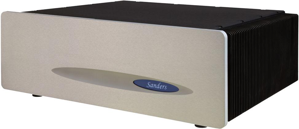 Sanders ESL Amplifier