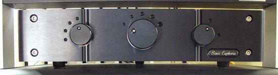 Sonic Euphoria PLC Preamplifier