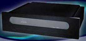 Sphinx Project 18 Amplifier