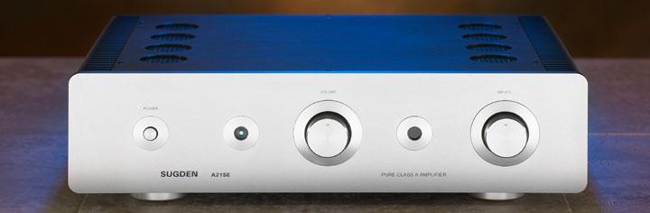 Sugden A21SE Integrated Amplifier