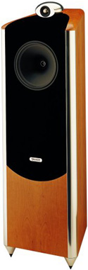 Tannoy Dimension Series TD10 Floorstanding Speaker