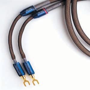 Tara Labs RSC Air Speaker Cable