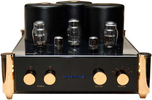 Teresonic Reference 2a3 Limited Edition Integrated Amplifier