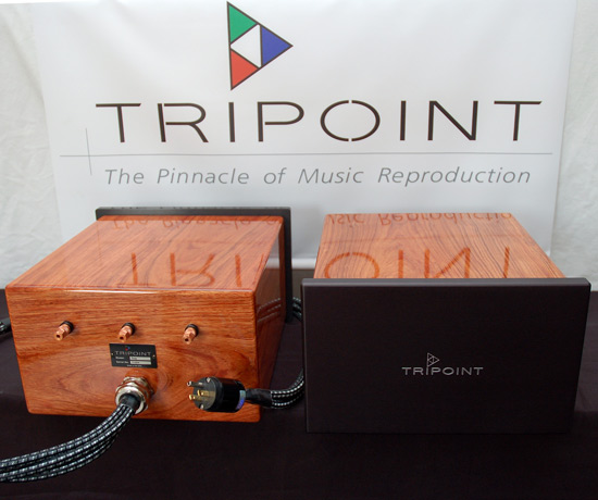 Tripoint Troy AC Filter