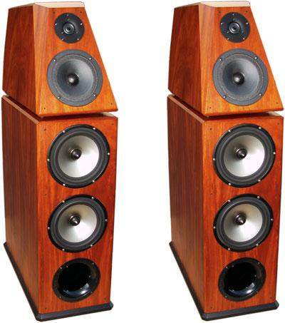 Von Schweikert VR-4 SR MKII Floorstanding Speaker