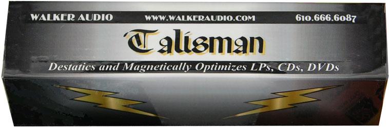 Walker Talisman