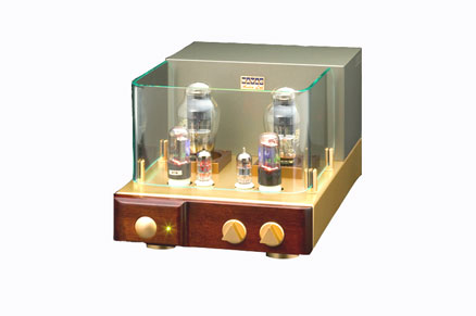 Wavac MD300B Single-Ended Triode Amplifier