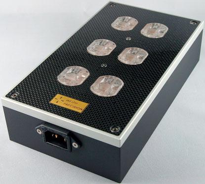 Weizhi PRS6 power conditioner