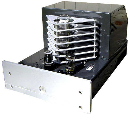 deHavilland Aries 845-G Monoblock Amplifier