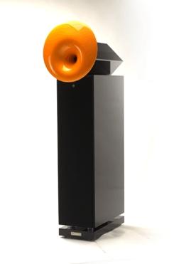Acapella La Campanella full range loudspeaker system
