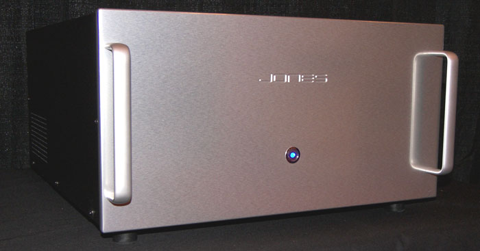 Jones Audio PA-M300 Amplifier