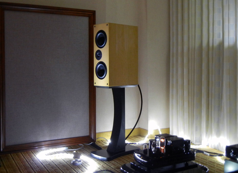Angel City Trinity Loudspeaker