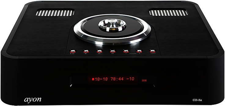 Ayon CD5s CD Player