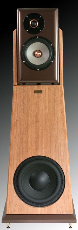 Bamberg 5TMW Floorstanding Speaker
