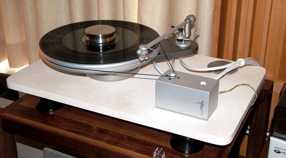Tone of Music Audio