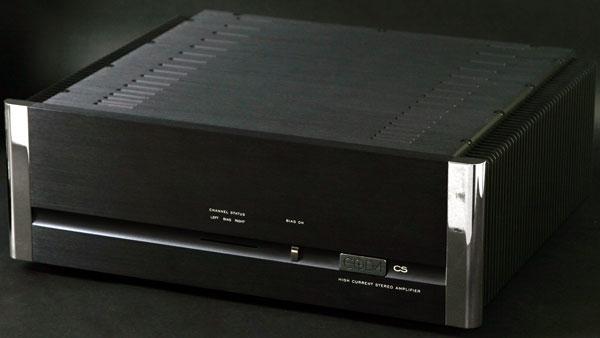 Coda Technologies CS Amplifier