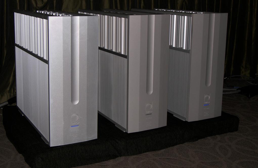 Ypsilon Electronics and Rockport Technologies