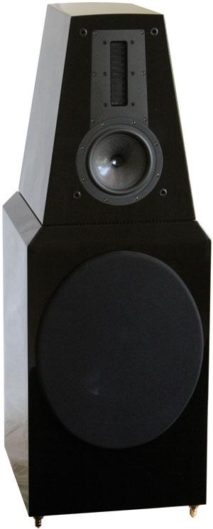 Eficion F300 Floorstanding Speaker