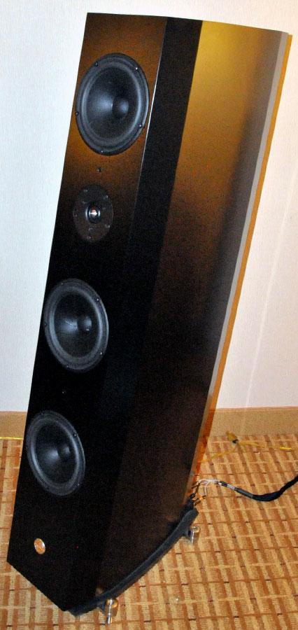 GamuT Mien TM7 Floorstanding Speaker