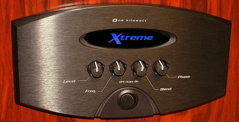 Legacy Audio Xtreme XD Subwoofer