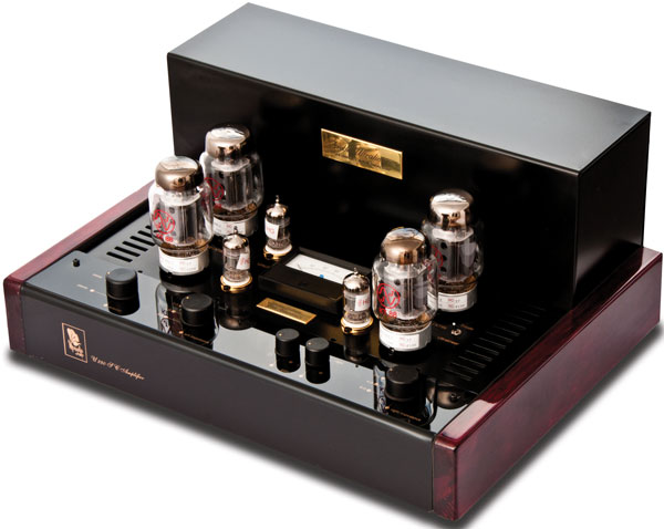 Bose Audio >> Margules Audio u280-sc Tube Amplifier Review - Dagogo