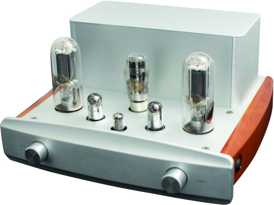 Melody AN211 Integrated Tube Amplifier Review