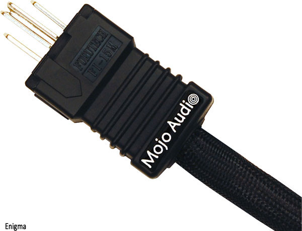 Mojo Audio Enigma Power Cable