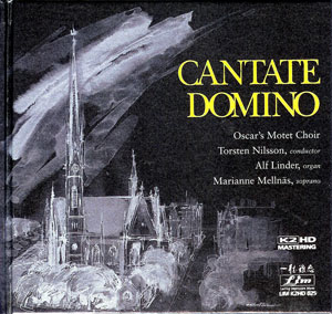 The Proprius Cantate Domino In K2 Hd Dagogo