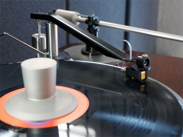 RS Lab RS-A1 Tonearm