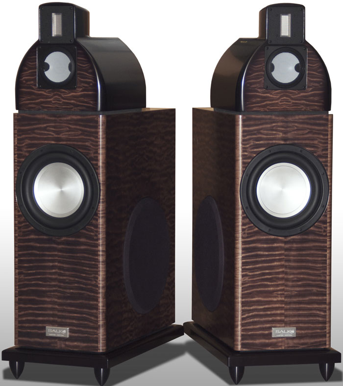 Salk SoundScape 10 Speakers