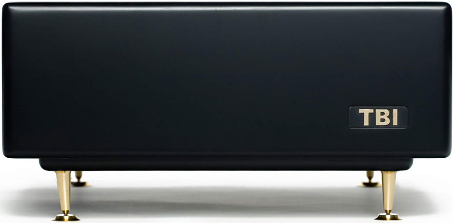 TBI Magellan VIPsu Powered Subwoofer