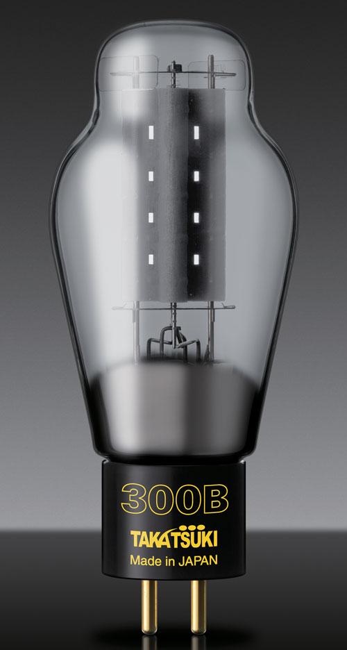 Takatsuki TA 300B Tube
