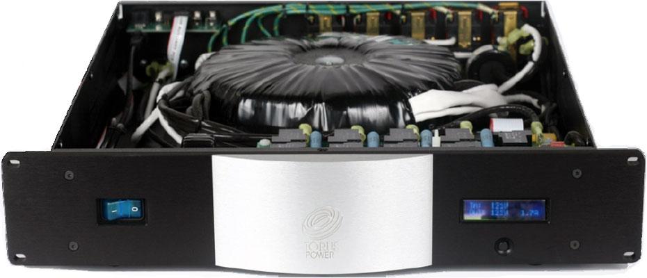 Torus Rm 15 Avr Power Isolation Unit Review