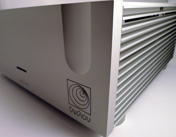 Ypsilon VPS 100 Phono Preamplifier