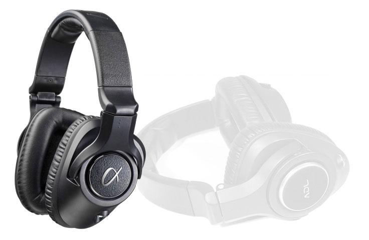 ADL by Furutech H118 headphones