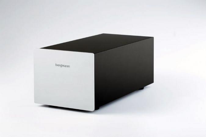 Bergmann Audio Magne Tonearm Pump