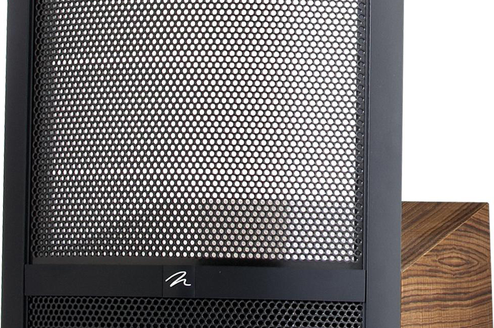 Martin Logan Ethos Electrostatic Speaker face