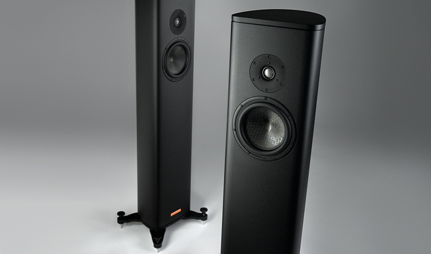 Magico S1 Speakers
