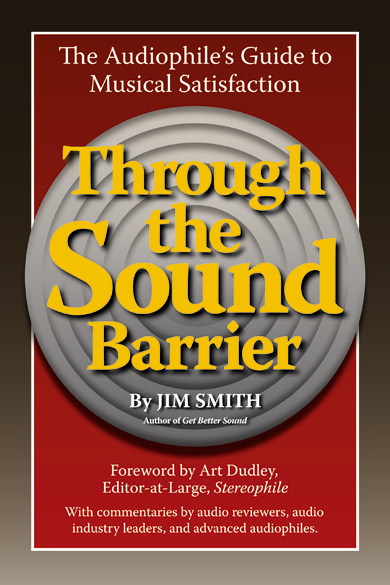 Jim Smith's Through the Sound Barrier