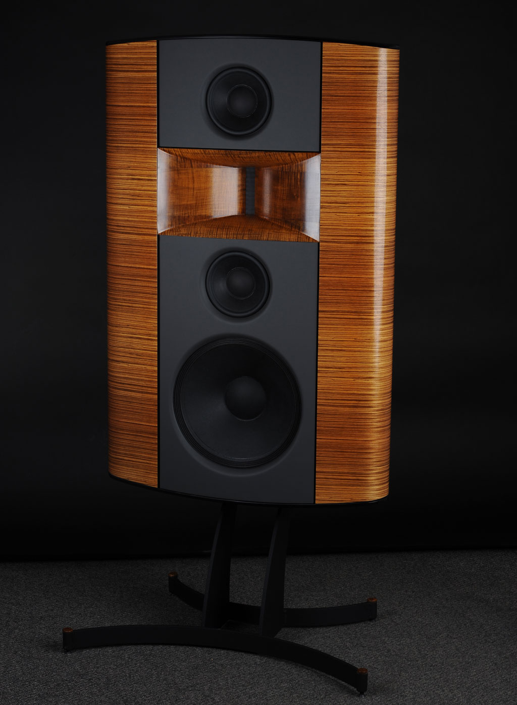 Triad Speakers, Inc. will be releasing its new Cinema Reference loudspeaker system