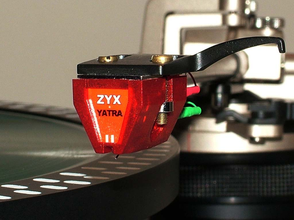 Zyx Yatra Low Output Moving Coil Phono Cartridge Review
