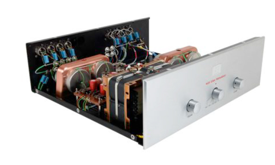 Audio Note UK M10 Line Signature