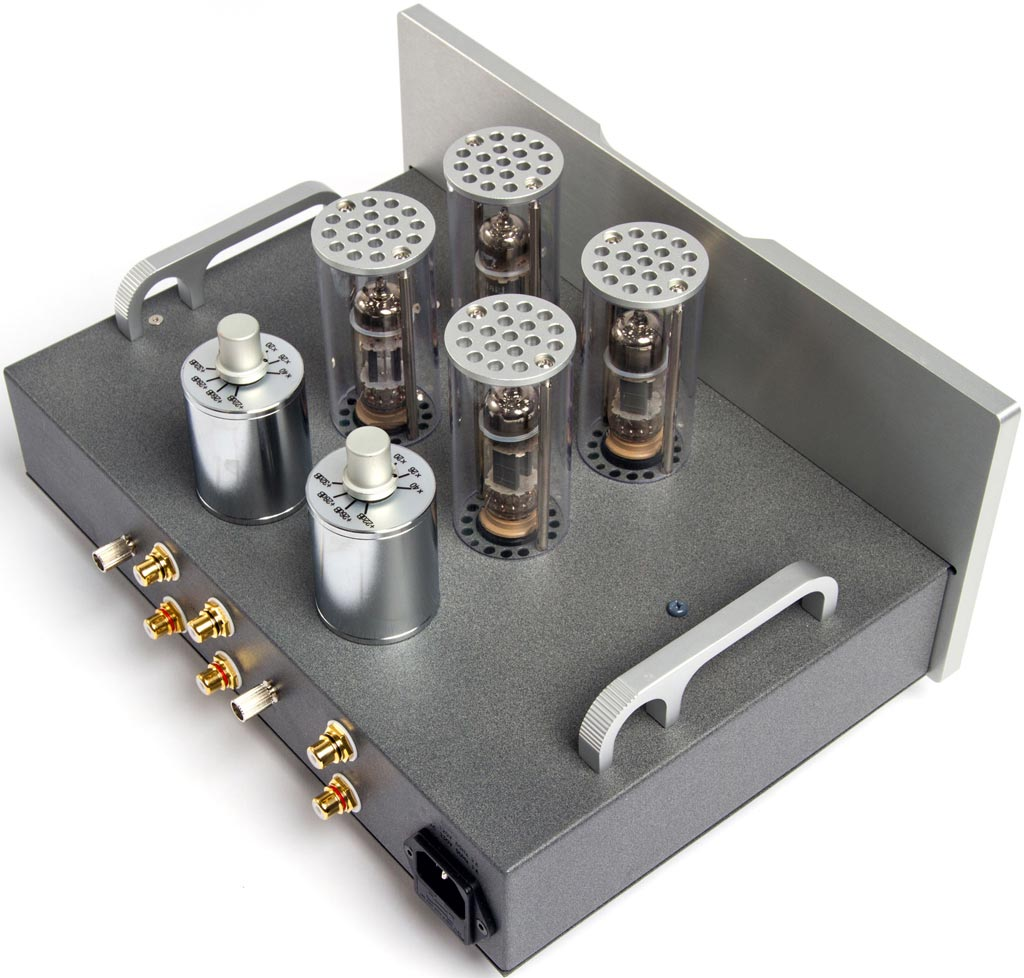 Allnic H 1201 Phono Stage